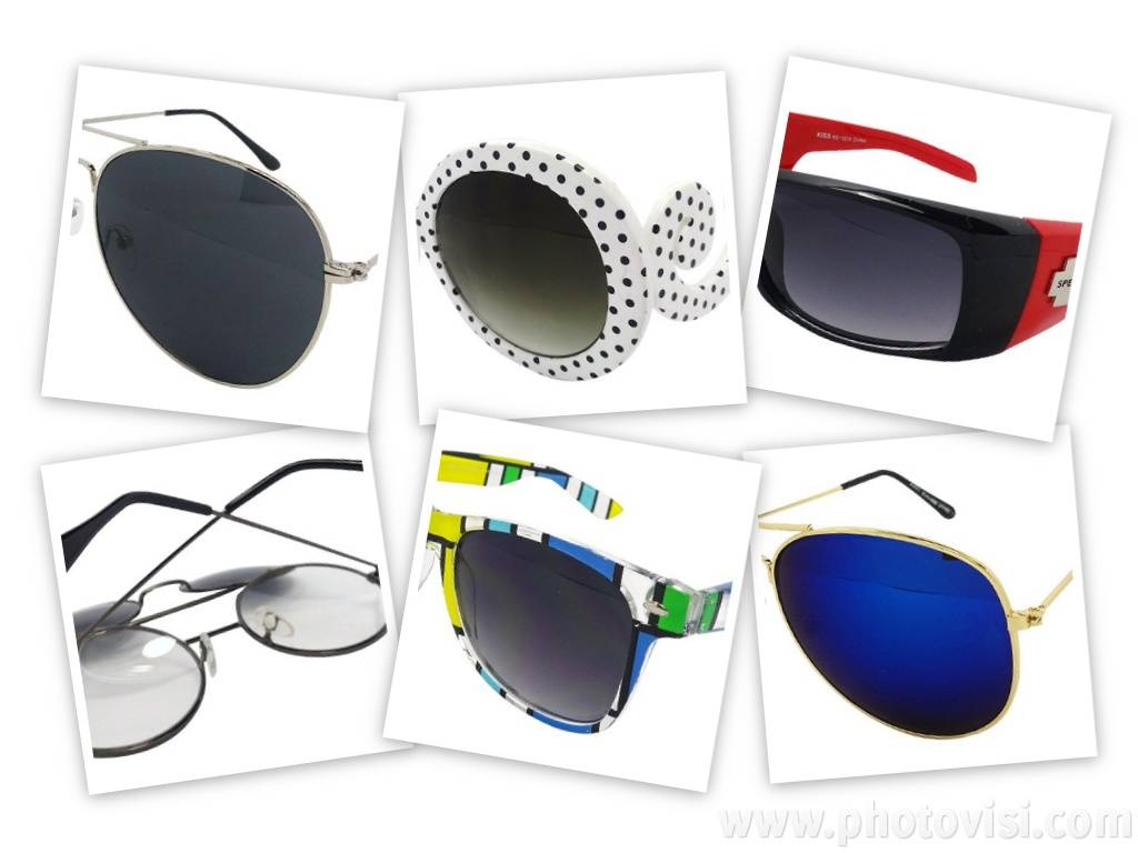 c59fe643d70f1a Geld besparen met Look-a-Like zonnebrillen - Goedkope Zonnebril