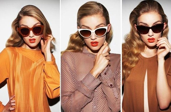 Buying Imitation Celebrity Sunglasses—Style for the Low Price