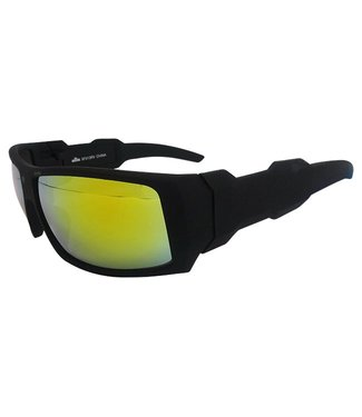 Coole Motorbril
