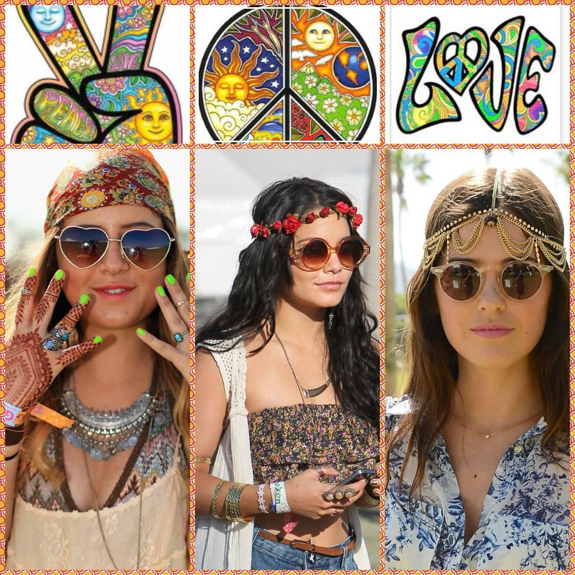 1d8ef36aa3f6ad Hippie Zonnebrillen - Goedkope Zonnebril