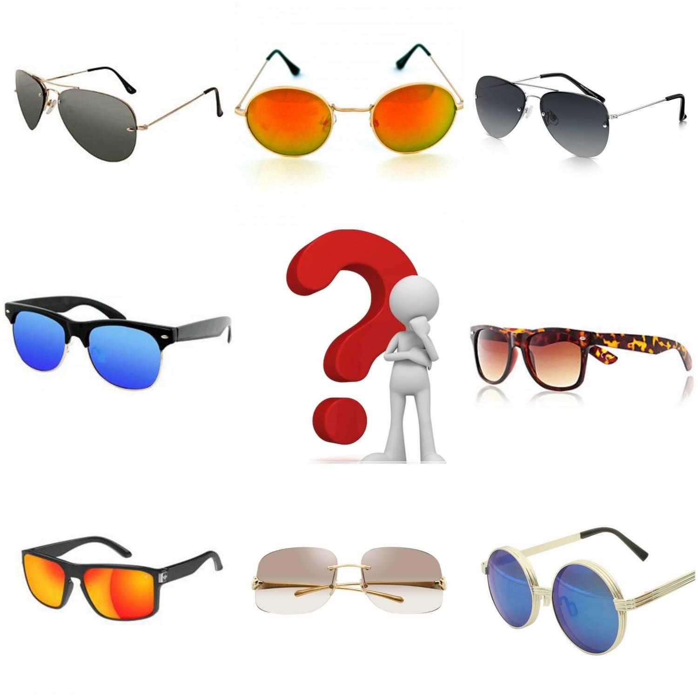 b6cf5e0d37f868 Veel gestelde vragen over zonnebrillen - Goedkope Zonnebril