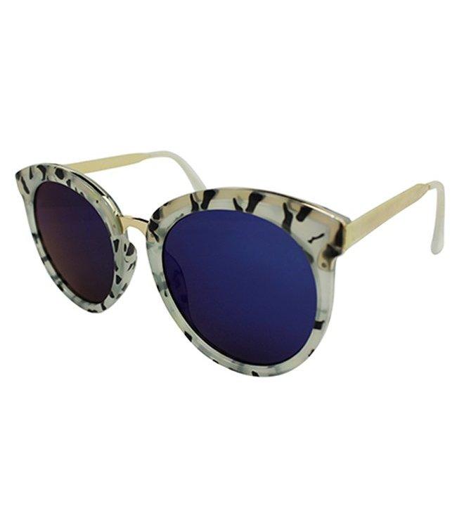 Dames Spiegelbril