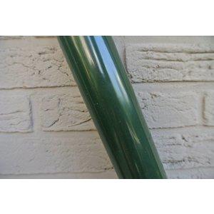 Metalen paal kant en klaar haag groen 320 cm