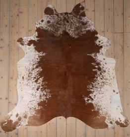 Van Buren Koeienhuid - Spotted - 200x200 cm