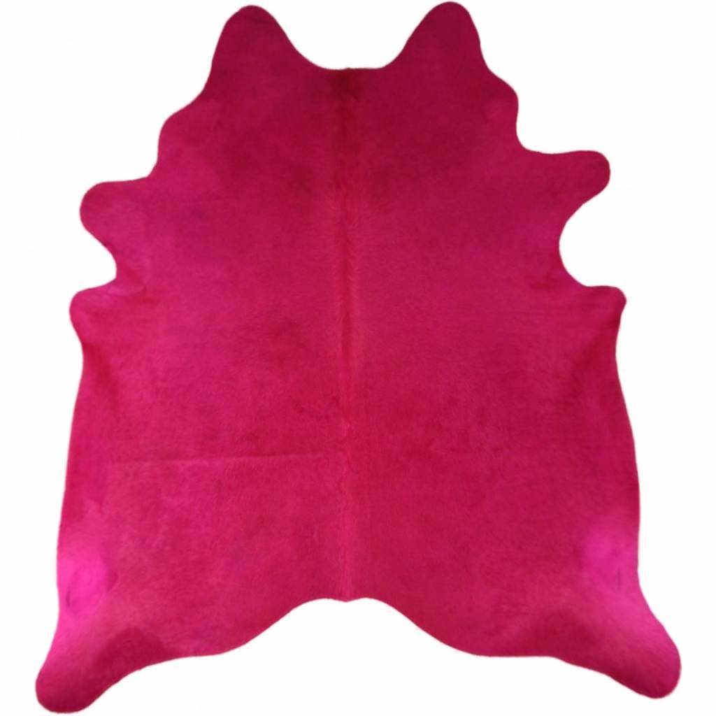 Van Buren Koeienhuid vloerkleed - 4m² - 5 kleuren