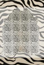 Van Buren Beprinte Koeienhuid Vloerkleed - Diverse Prints Verkrijgbaar