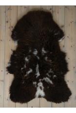 Van Buren Texelse schapenvacht bont - uniek gefotografeerd