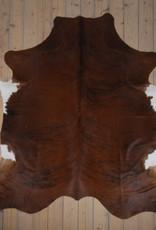 Van Buren Koeienhuid - Driekleur - ca. 220x200 cm