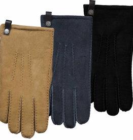 Van Buren Schapenvacht handschoenen - Heren