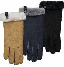 Van Buren Schapenvacht handschoenen - Dames