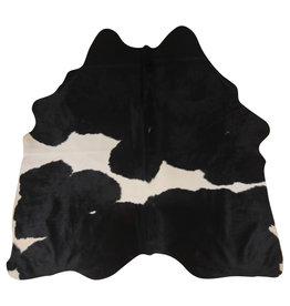 Van Buren Uniek gefotografeerde koeienhuid