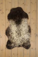 Van Buren Texels Schapenvacht - Bont - Uniek Gefotografeerd - ca. 100x65cm - US024