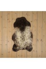 Van Buren Texelse schapenvacht bont - uniek gefotografeerd - ca. 100x65cm - US024