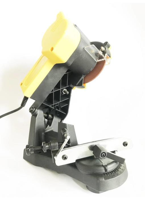 Ozaki elektrische kettingslijper