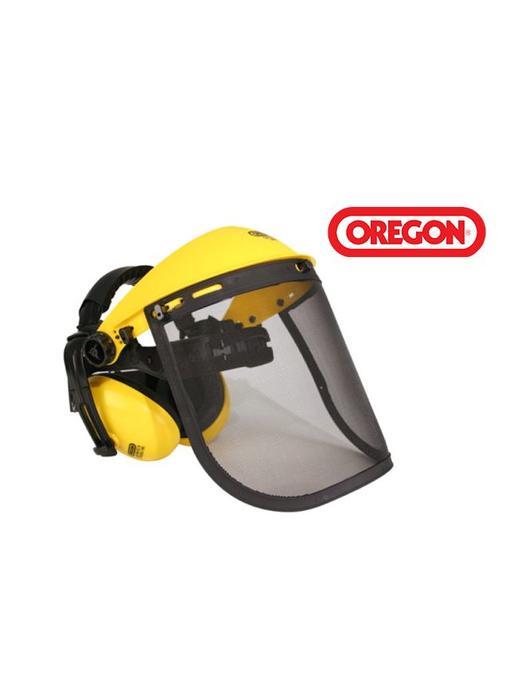 Oregon vizierset zonder helm voor bosmaaier/kettingaag