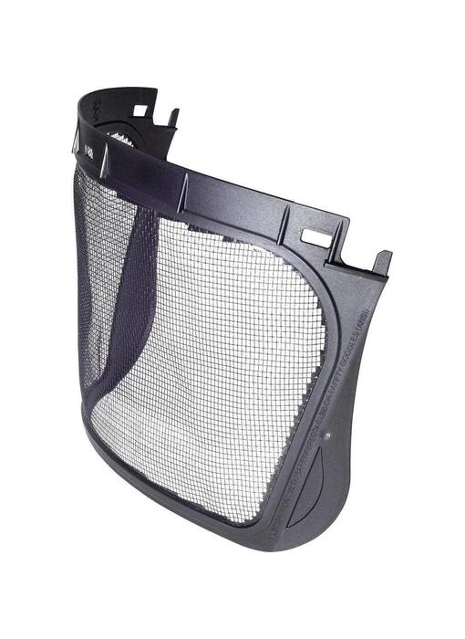 Peltor vizier nylon - met of zonder zonneklep