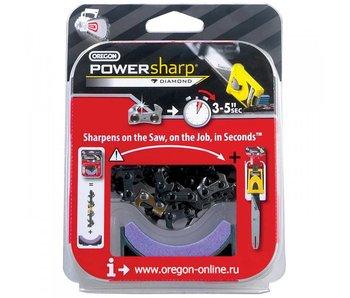 Oregon Powersharp ketting voor electrische kettingzaag Oregon