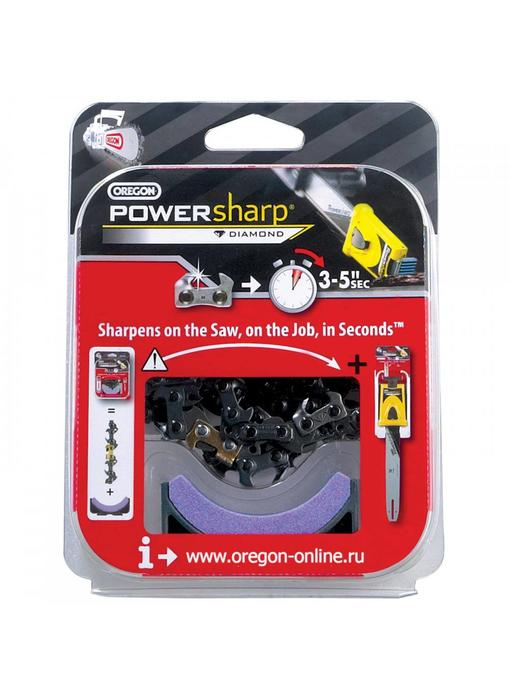 Oregon Powersharp ketting voor electrische kettingzaag Oregon