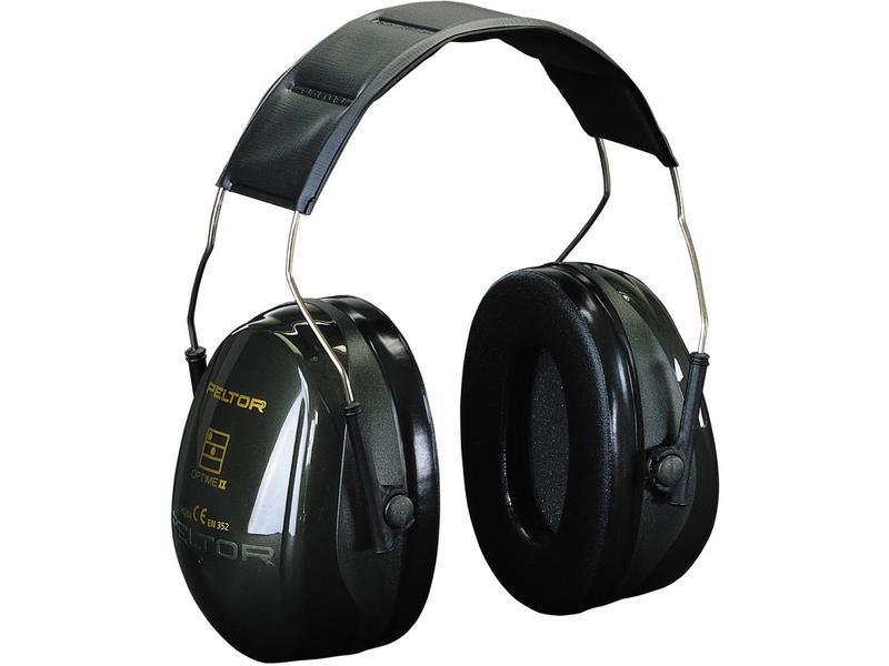 Peltor Optime 2 gehoorbeschermers