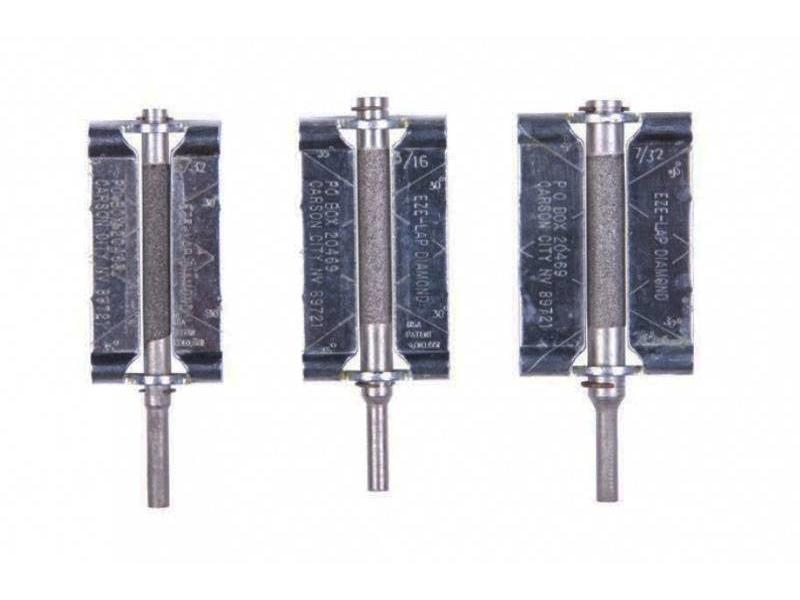 Diamant freesstift voor Rapco kettingen