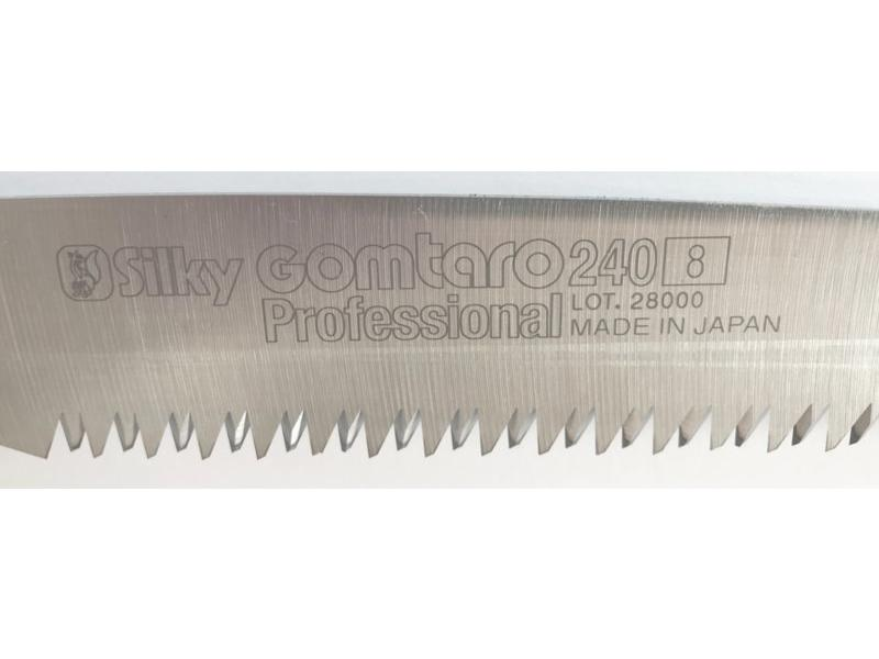 Silky Gomtaro Professional 240-8 | 270-8 | 300-8