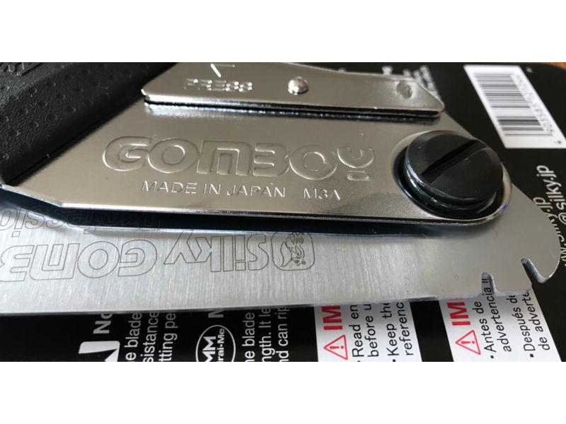 Silky Gomboy professional 240-10
