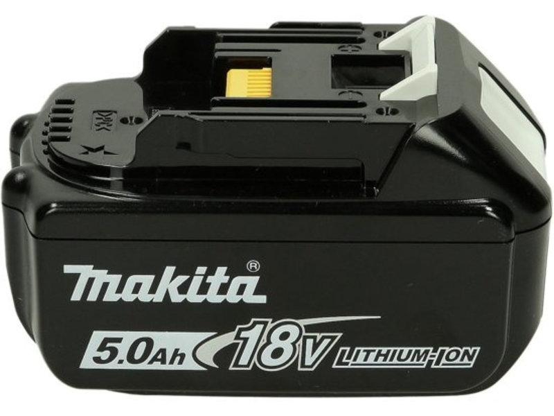 Makita BL1850B Li-ion accu   18V   5Ah