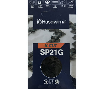 Husqvarna X-CUT SP21G 1.1mm .325 mini