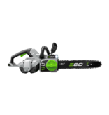 EGO CS1800 Power Plus Kettingzaag + 2 zaagkettingen + 2L olie