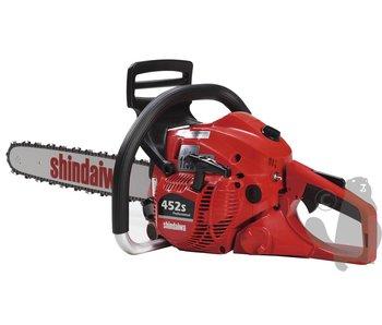 Shindaiwa 452S kettingzaag | professionele machine | 45.1cc