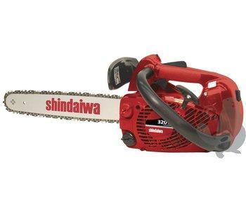 Shindaiwa 320TS tophandle kettingzaag | alleen geschikt voor gecertificeerde profesional