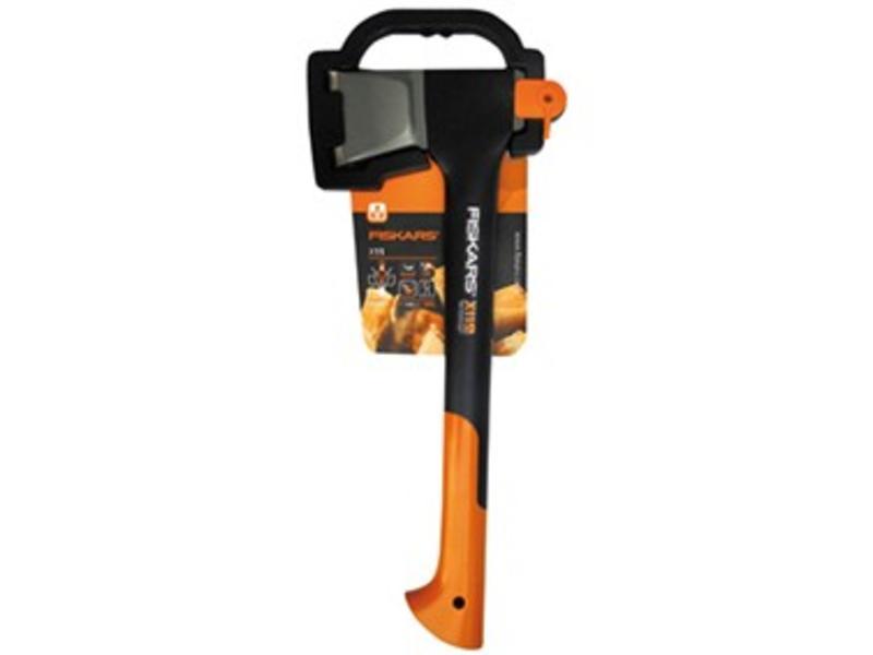 Actie! Fiskars combinatie set met X27, X11, Roll Sharp en vochtmeter