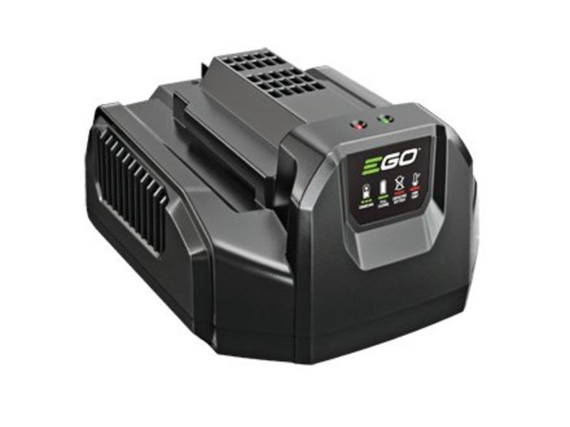 EGO oplader voor EGO accu's