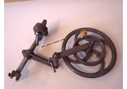 Sold: Hand Wheel for Watchmaker's Lathe