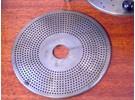Verkauft: Chronos Räderschneidmaschine