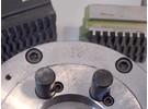 Emco Emcomat 17D  ø200mm 3-Backenfutter Camlock D1-5