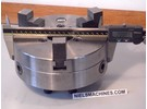 Sold: Emco Emcomat 17D Lathe ø200mm 3-Jaw Chuck Camlock D1-5