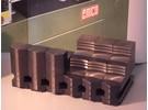 Sold: Emco Emcomat 17D Lathe ø200mm 3-Jaw Chuck Camlock D1-5