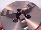 Sold: Emco Compact 5 lathe 3-jaw chuck