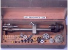 Sold: Boxed Vintage Lorch ø6mm Watchmaker's Lathe