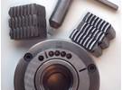 Sold: Schaublin 102 Griptru ø102mm Scroll 3-Jaw Precision Chuck