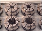 Sold: Crawford wide range multibore collets set