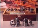 Verkauft: Emco Compact 5 ESX-25 Spannzangenvorrichtung 200 040 & 200 050 mit Spannzangen Satz