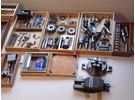 Sold: Technika Small Milling Machine