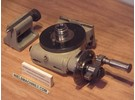 Verkauft: Astoba UW1 Teilkopf, Rundtisch, Teilapparat