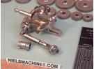 Sold: Lorch KD50 Lathe Screw-Cutting Attachment
