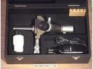 Verkauft: Schaublin 102 Isoma Zentrier und Koordinaten Mess Mikroscop (NOS)
