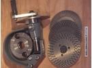 Verkauft: Schaublin 70 Teilapparat mit Lochscheiben 70-21.800