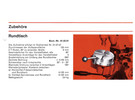 Sold: Aciera F1 Rotary Table model 2201
