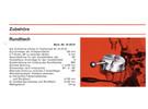 Verkauft: Aciera F1 Rundtisch Modell 2201